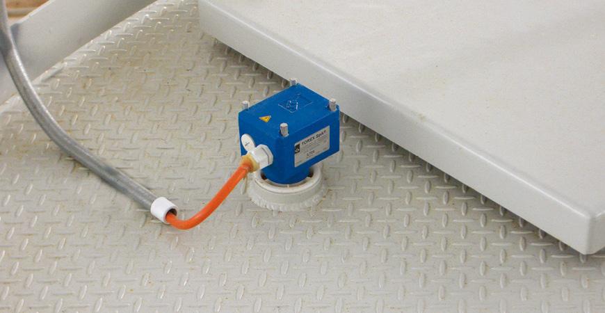 Bin Level Indicators ILT level indicator probelevel detector – Rotary Level Switch Wire Diagram